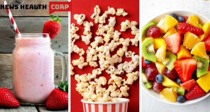Healthy Snackes For Weight Loss