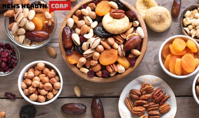 Benefits of Dry fruits